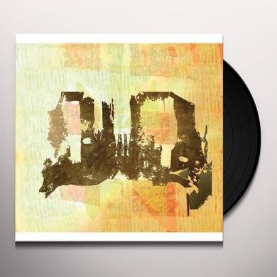 Pontiak MAKER Vinyl Record - Digital Download Included