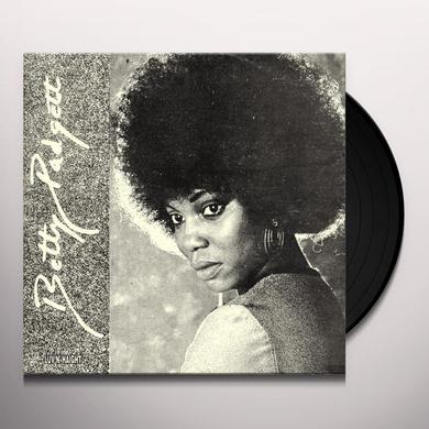 BETTY PADGETT Vinyl Record