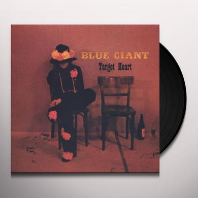 Blue Giant TARGET HEART Vinyl Record - Limited Edition