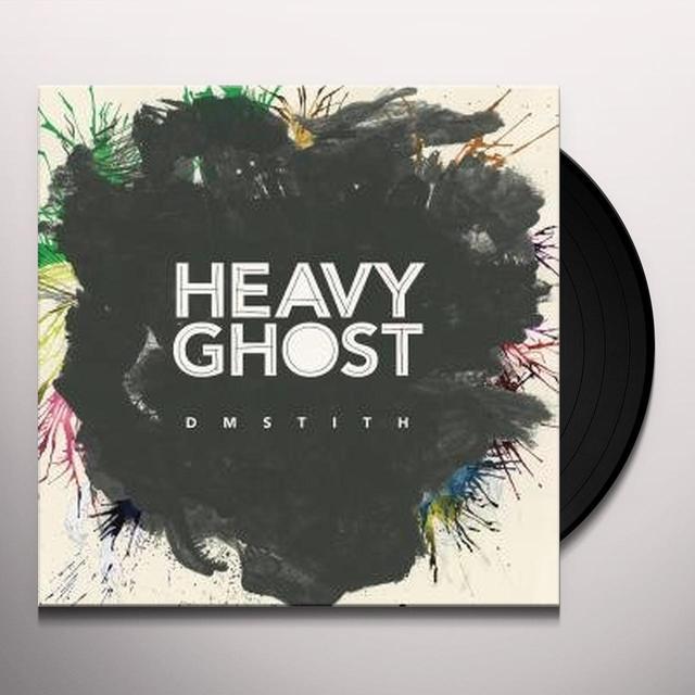 Dm Stith HEAVY GHOST Vinyl Record