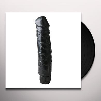 Tom Dazing BLACK MAGIC Vinyl Record