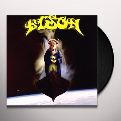 Bison B.C. QUIET EARTH Vinyl Record