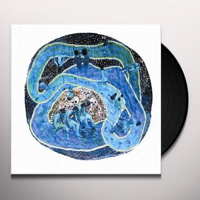 Life On Earth SPACE WATER LOOP Vinyl Record - Limited Edition
