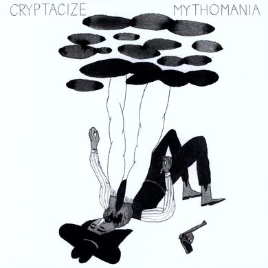 Cryptacize MYTHOMANIA Vinyl Record