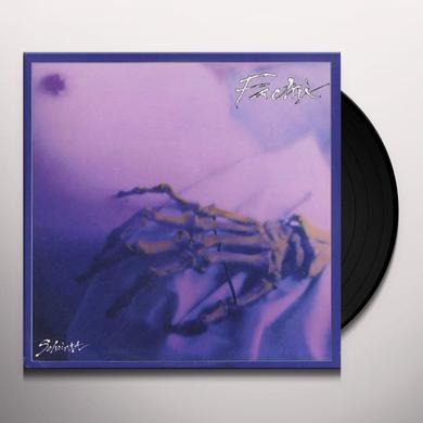 Factrix SCHEINTOT Vinyl Record