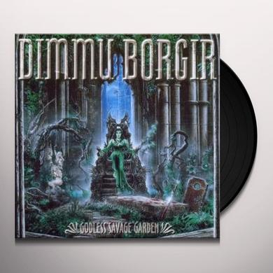 Dimmu Borgir GODLESS SAVAGE GARDEN (LTD) (OGV) (Vinyl)