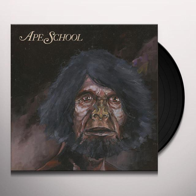 APE SCHOOL Vinyl Record