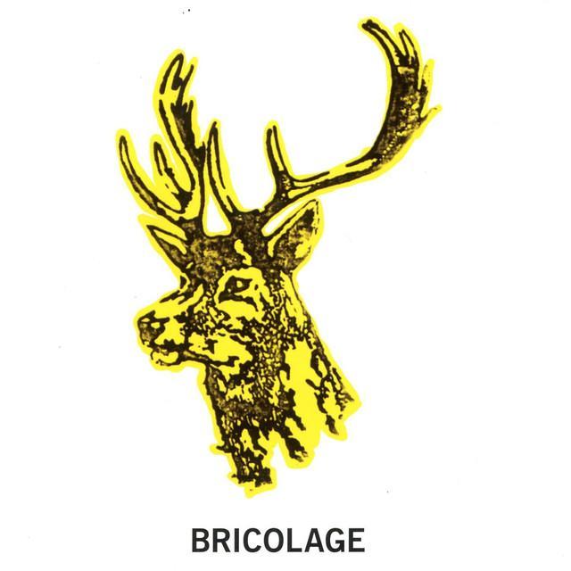 BRICOLAGE Vinyl Record