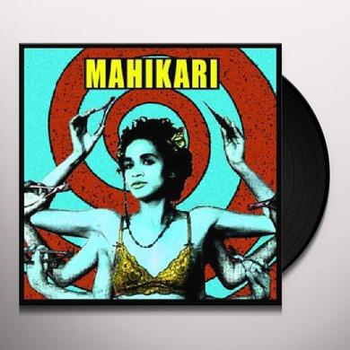 MAHIKARI Vinyl Record - Limited Edition