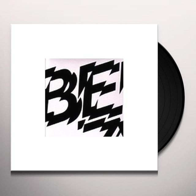 Beezy THOUGHTS IN RETROSPECT Vinyl Record