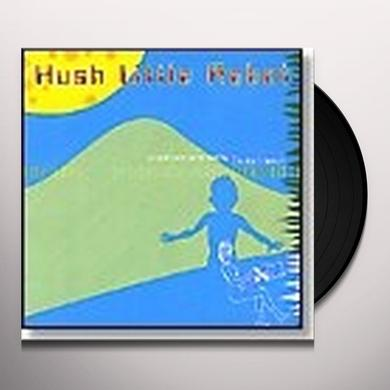 Bruce Haack HUSH LITTLE Vinyl Record