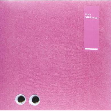 Risto SAHKOHAIRIOON Vinyl Record