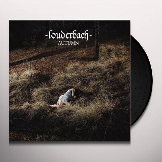 Louderbach AUTUMN Vinyl Record