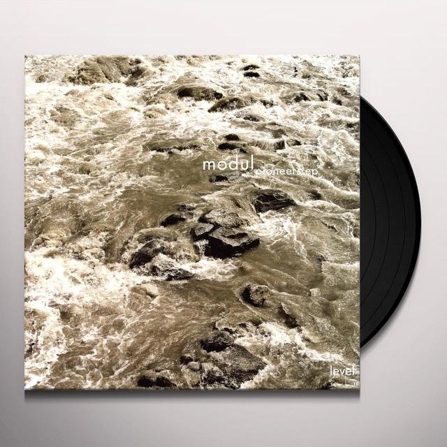 Modul PIONEERS (EP) Vinyl Record