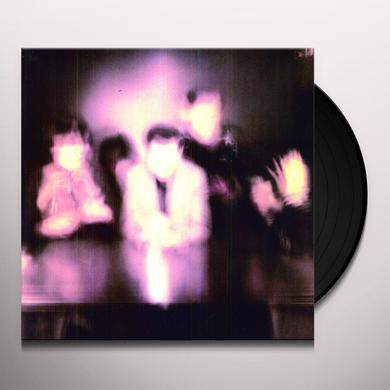 The Horrors PRIMARY COLOURS Vinyl Record