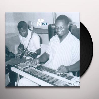 LOCAL CUSTOMS: DOWNRIVER REVIVAL / VARIOUS (W/DVD) Vinyl Record