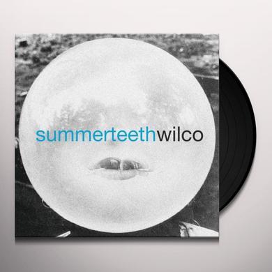 Wilco SUMMERTEETH (BONUS CD) Vinyl Record - 180 Gram Pressing