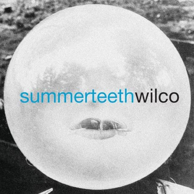 Wilco SUMMERTEETH Vinyl Record