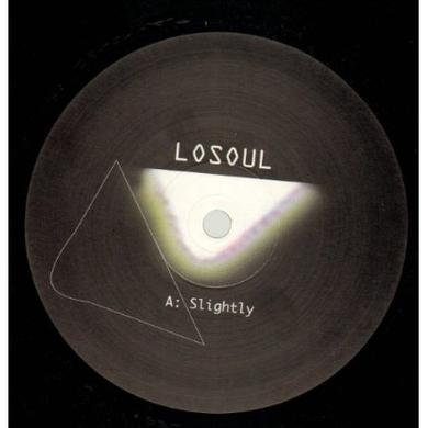Losoul SLIGHTLY Vinyl Record