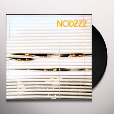 NODZZZ Vinyl Record