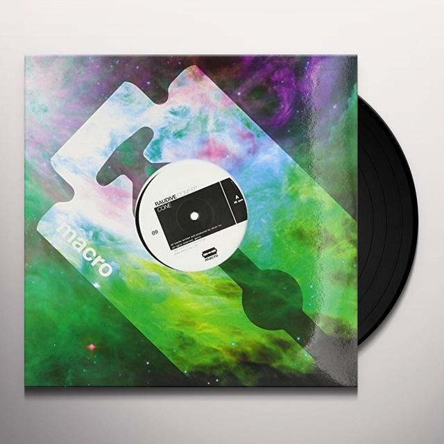 Raudive CONE (EP) Vinyl Record