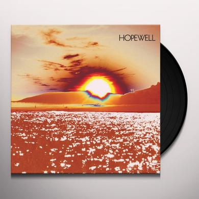Hopewell GOOD GOOD DESPERATION Vinyl Record