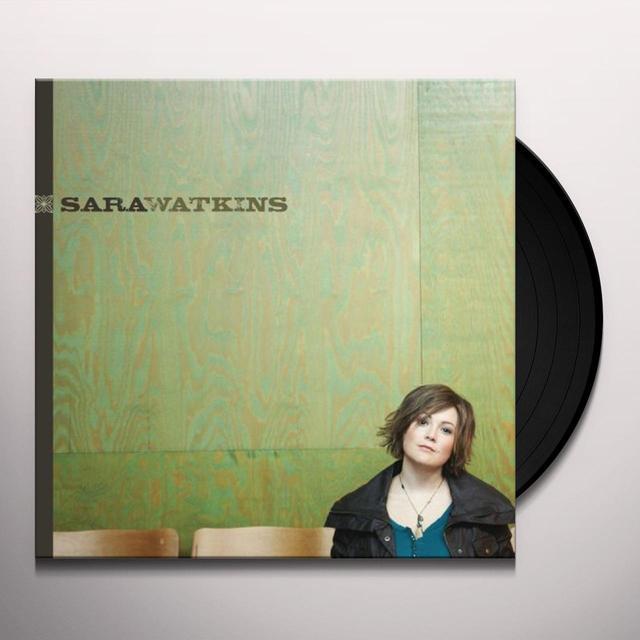 SARA WATKINS Vinyl Record