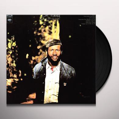 Taj Mahal HAPPY JUST TO BE LIKE I AM Vinyl Record