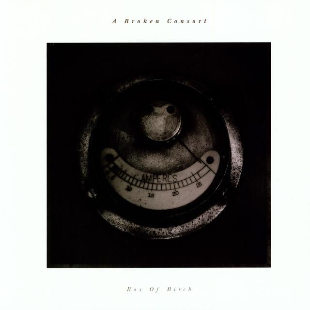 Broken Consort BOX OF BIRCH Vinyl Record