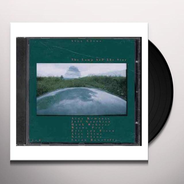 Alex Cline LAMP & THE STAR Vinyl Record