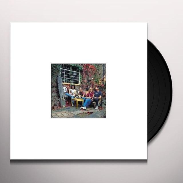 First House ERENDIRA (GER) Vinyl Record