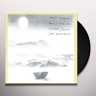 Paul Giger ALPSTEIN Vinyl Record