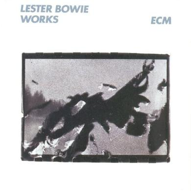 Lester Bowie WORKS Vinyl Record