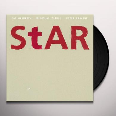 Jan Garbarek STAR Vinyl Record - Spain Release