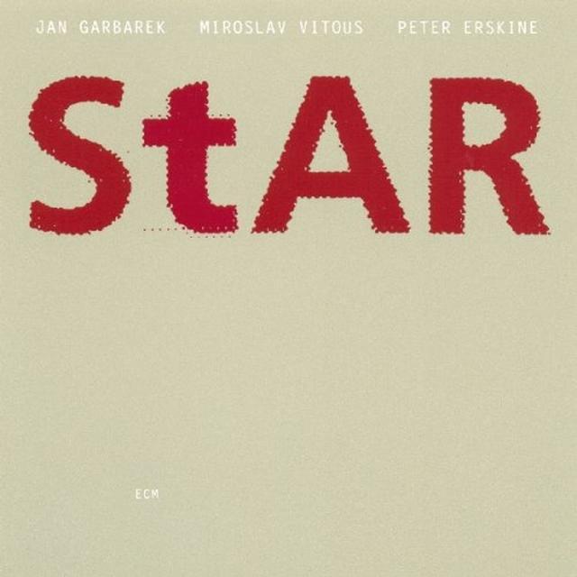 Jan Garbarek STAR Vinyl Record - Spain Import
