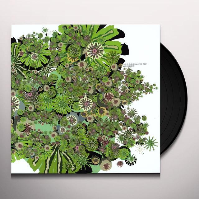 Michel Cleis / Salvatore Freda UVA FRAGOLINA Vinyl Record
