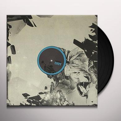Maetrik ENVY (EP) Vinyl Record