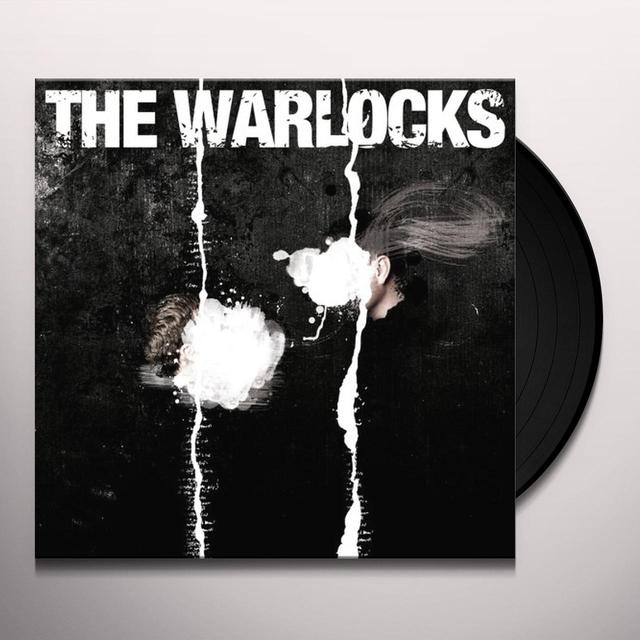 Warlocks MIRROR EXPLODES Vinyl Record