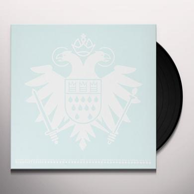 Wighnomy Brothers SPECICHER 64 Vinyl Record
