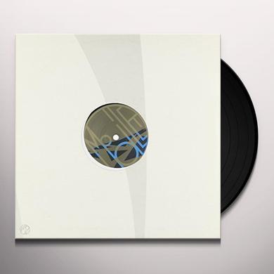 Anja Schneider / Lee Van Dowski DESEO / ROULETTE (EP) Vinyl Record