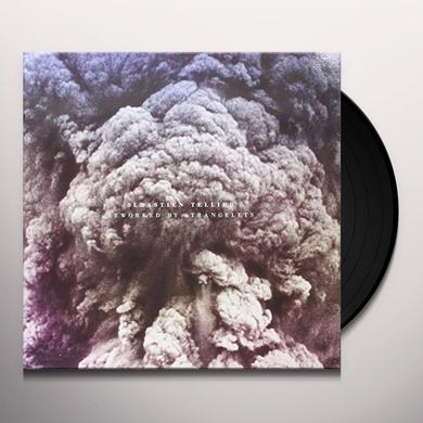 Sébastien Tellier REWORKED BY STRANGELETS (EP) Vinyl Record
