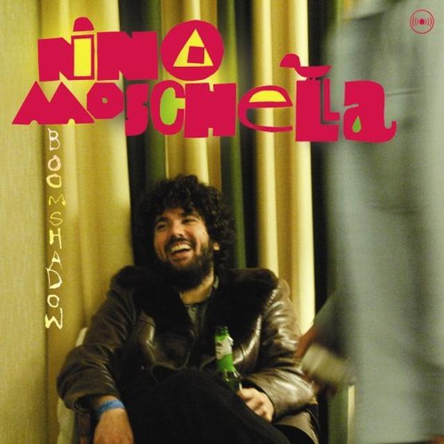 Nino Moschella BOOM SHADOW Vinyl Record