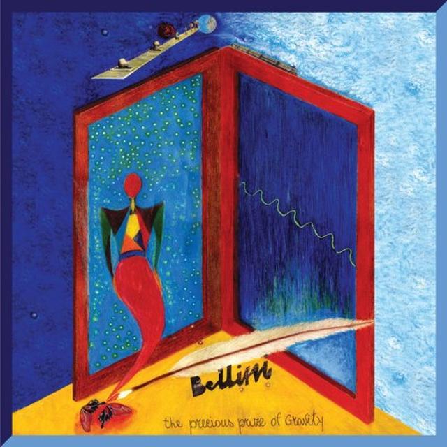 Bellini PRECIOUS PRIZE OF GRAVITY Vinyl Record