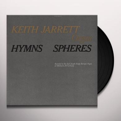 Keith Jarrett HYMNS / SPHERES (Vinyl)