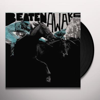 Beaten Awake COMING HOME Vinyl Record