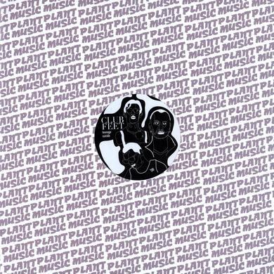Clubfeet TEENAGE SUICIDE Vinyl Record