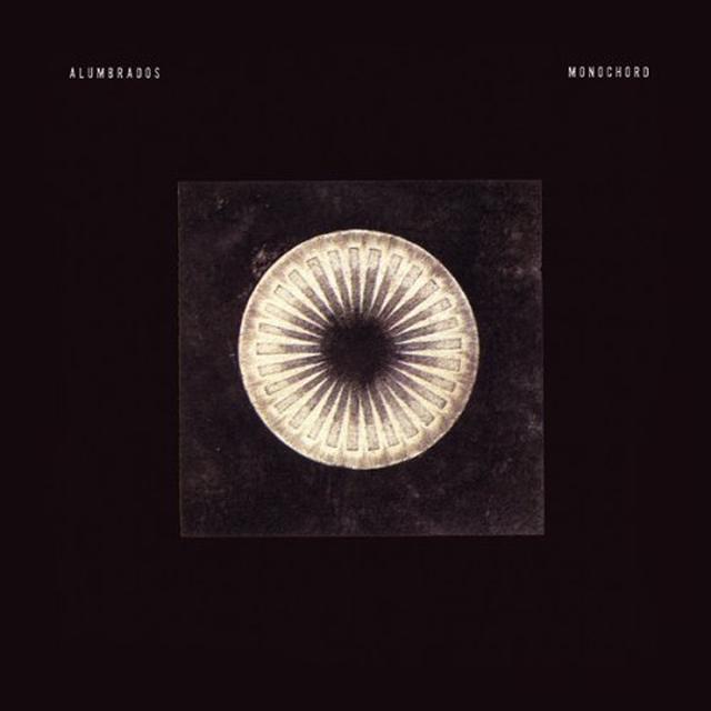 Alaumbrados MONOCHORD Vinyl Record - Limited Edition