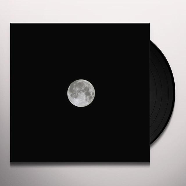 Moon Phantoms MONOCHORD Vinyl Record - Limited Edition