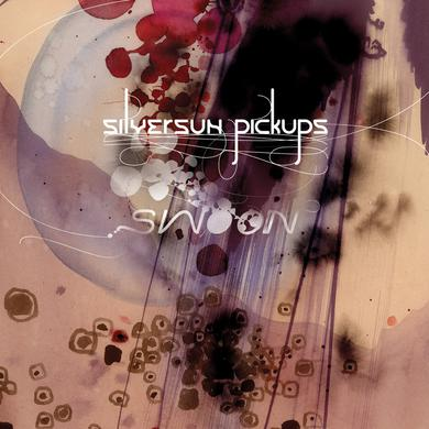 Silversun Pickups SWOON (LARGE TEE) Vinyl Record