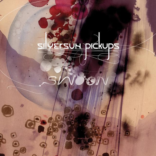 Silversun Pickups SWOON (LARGE TEE) Vinyl Record